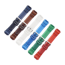 High Quality Watch Band Strap For W-800H / W-216H W-735H F-108WH W-215 AEQ-110W AE-1300/AE-1200/W-S200H