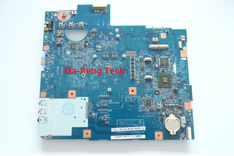 Prix pour En gros Ordinateur Portable Carte Mère pour Acer Aspire 5536 5536G Jv50-PU 48.4CH01.021 100% testé