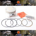 Motorcycle Engine parts-Piston Kit 67MM for CG250 Engine Free Shipping by epacket