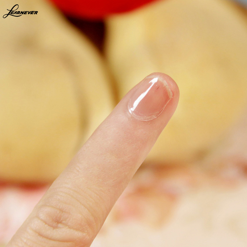 Hot Selling Generation Two sided Stick Fake Nails Special Stickers ...