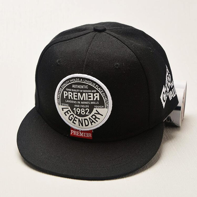2015 brand  embroidery bone snapback premier narrow minded baseball cap adjustable flat hat for women men hip-hop cap sokolov золотые серьги с камнями swarovski nd81020165