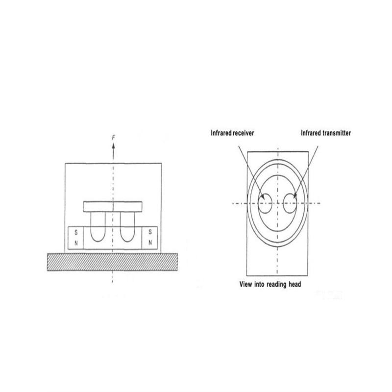 RJ-OPUSB-IEC чорны колер 2 метра прамой - Бяспека і абарона - Фота 5