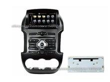 For Ford Ranger 2011~2013 – Car GPS Navigation System + Radio TV DVD iPod BT 3G WIFI HD Screen Multimedia System