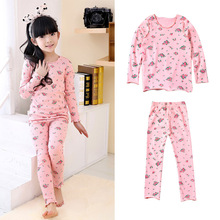 2016 New Style Long Sleeve Girls Sets Children Sets including top +pant  a 2pcs set Girls Suit Girls Clothes