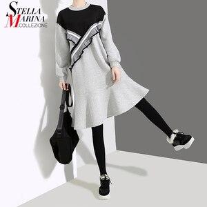 2019 Korean Style Women Autumn