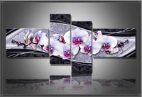 2016 New Arts DIY 5D Diamond Embroidery Cross Stitch Diamond Painting Home Decorative Gifts Fashion Flower