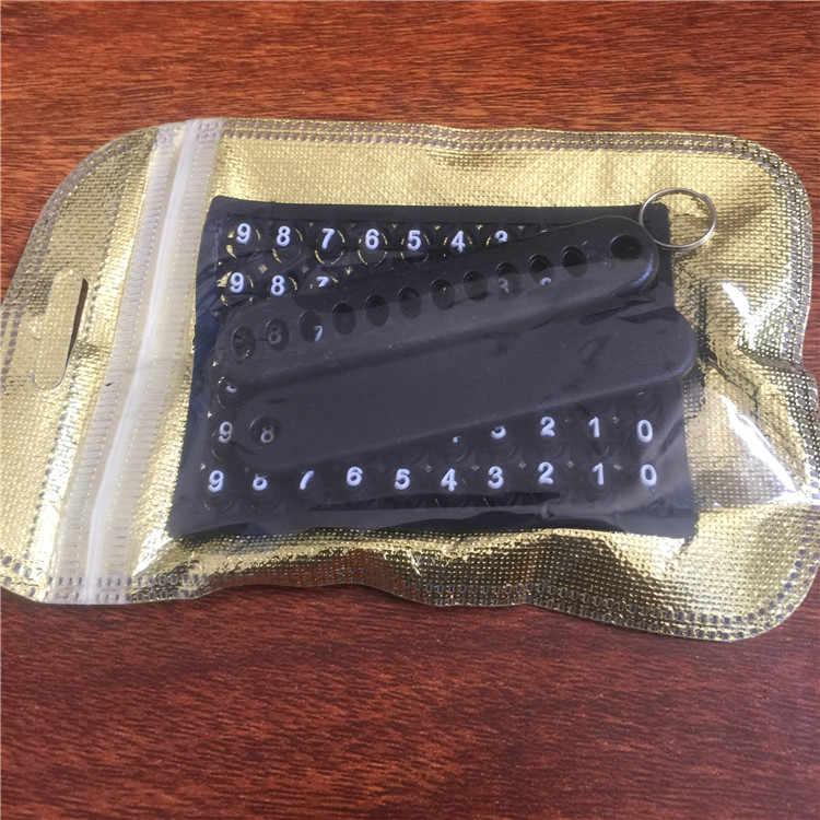 Телефонный звонок брелок в форме числа брелок цепь для автомобиля мобильный телефон сотовый телефон Авто CNYOWO