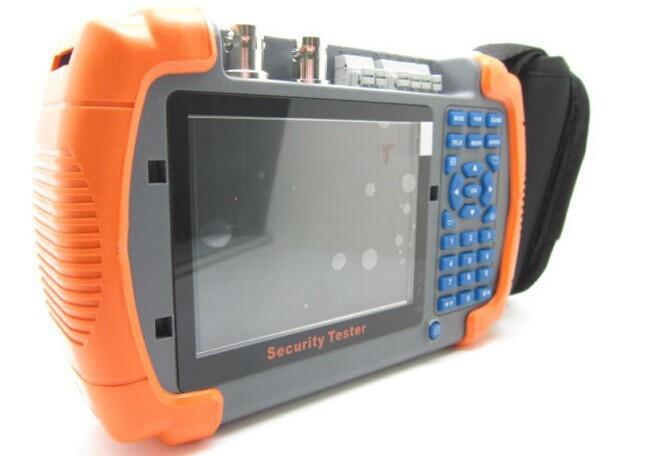 ST4000S Pro Security CCTV Tester 3.5 Inch TFT CCTV Camera Video PTZ TesterST4000S Pro Security CCTV Tester 3.5 Inch TFT CCTV Camera Video PTZ Tester