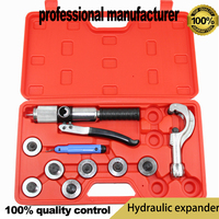 Hydraulic Expander Air Conditioning Copper Tube Expansion Brass Hydraulic Expander Kit