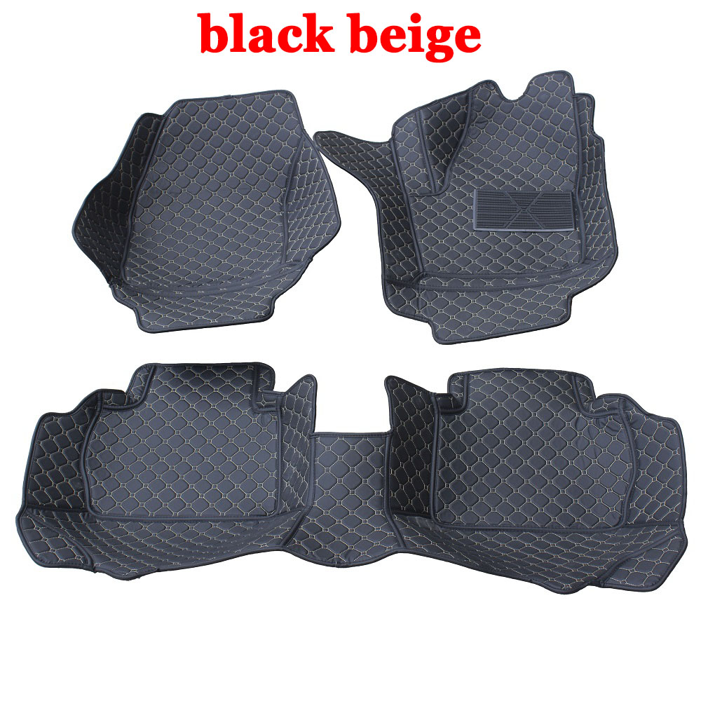 ZHAOYANHUASpecial fit car floor mats for Peugeot 206 207 2008 301 307 308sw 3008 408 508 all car styling liners ZHAOYANHUASpecial fit car floor mats for Peugeot 206 207 2008 301 307 308sw 3008 408 508 all car styling liners