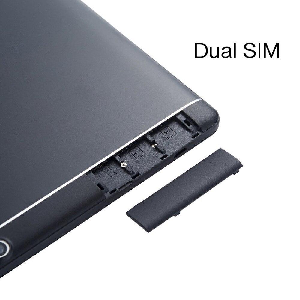 DHL Freies 10 zoll Tablet Android 7.0 mit Schützen Fall 2 gb Ram 32 gb Lagerung Dual SIM 3g Telefon tabletten PC Metall Shell Design git - 4