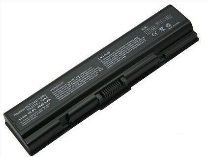 5200mAh battery for Toshiba Satellite A200 A205 A210 A215 L300 M200 PA3534U-1BRS PA3535U-1BRS PA3533U-1BRS