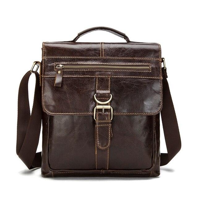 GUNAINDMX Sac à main pour homme Porte-Documents Business Bag Sacs À Main Pour Hommes Sacs À Bandoulière Casual Men'S Bags Sacs D'Affaires,Noir Petit