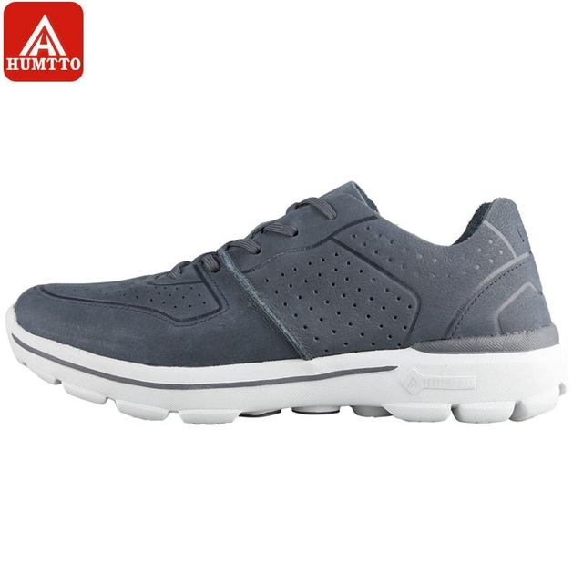 discount authentic online HUMTTO Men's Breathable Mesh Outdoor Quick-lacing Trekking Walking Shoes sale good selling pictures cheap sale best seller LdDLcZHm
