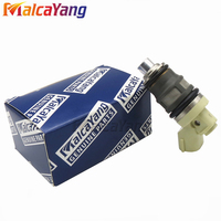100 Working Flow Test High Performance Fuel Injector For Toyota HIACE 1001 87090 100187090