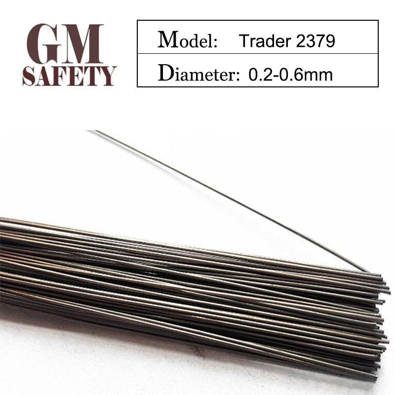 Laser Welding Wire Trader 2379 Filler Metal For Laser Welding Made In Italy (0.2/0.3/0.4/0.5/0.6 Mm) Z008