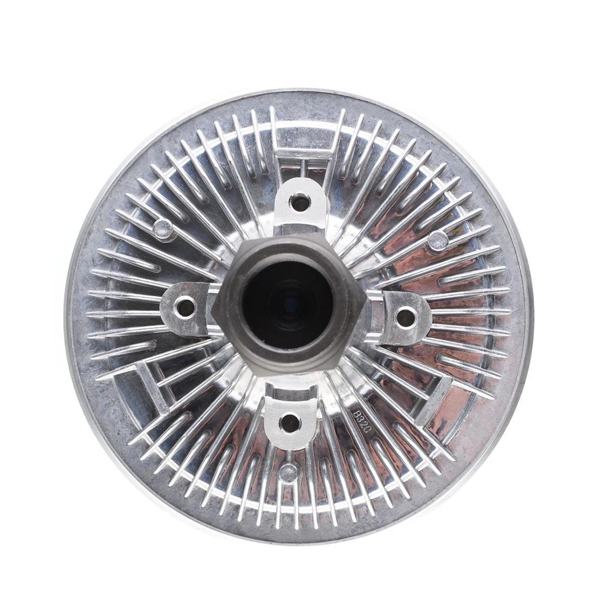 hight resolution of cooling fan clutch for ford excursion f 250 f350 f750 super duty 7 3l turbo diesel 1999 2003 2837 22611 f81z8a616 da f81z8a616da in fans kits from