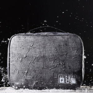 Image 2 - New multi function digital travel storage bag electronic digital waterproof and dustproof storage finishing package