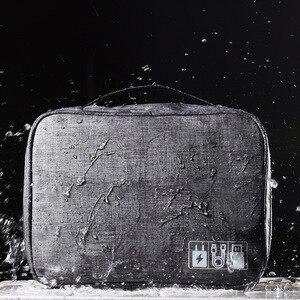 Image 2 - Nowy wielofunkcyjny cyfrowy podróży worek do przechowywania elektroniczny cyfrowy wodoodporny i odporny na kurz do przechowywania wykończenia pakiet
