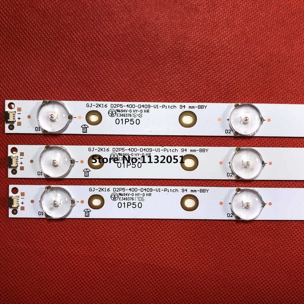 1set = 3 komada LBM320P0701-FC-2 Zamjenske LED stražnje svjetlosne - Kućni audio i video - Foto 2