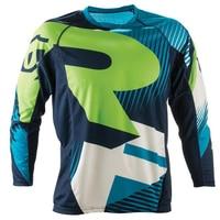 2018 Moto 2018 Off Road ATV Racing T Shirt Newest AM RF Bicycle Cycling Bike Downhill