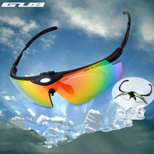 Outdoor Men Cycling Glasses UV400 Women Sport Mountain Bike Bicycle Glasses Motorcycle Sunglasses Eyewear Oculos Gafas Ciclismo