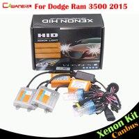 55W Auto No Error Ballast Bulb Canbus HID Xenon Kit Car Headlight 3000K 4300K 6000K 8000K