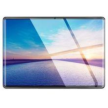 7000 мАч Android 9,0 2.5D экран планшетный ПК 10,1 дюймов 3g телефон планшетный ПК 8 Восьмиядерный ram 6 ГБ rom 128 ГБ планшеты дети планшет FM gps