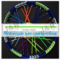 Dirt Pit Bike Spare Parts CNC Aluminum Throttle Grips Dirt Pit Bike Fast Throttle Xmotos Free