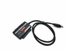 USB 3.0/2.0 to SATA / IDE 2.5″/3.5″ Hard Drive Adapter Converter Cable OTB High Speed