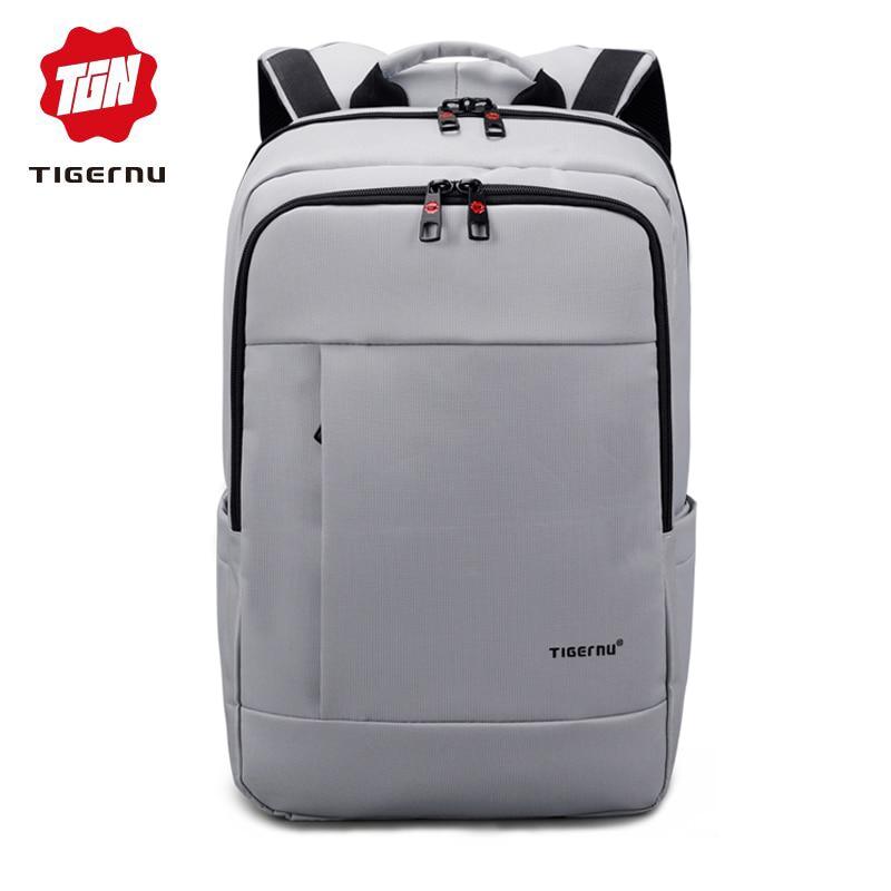 a817583e5f3f Tigernu Men Backpack Fashion Mochila Anti theft 1415.6inch Laptop backpack  Women Schoolbag School Backpack for Teenagers