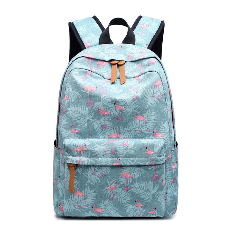 cute school backpack women shoulder bag kids backpacks for teenage girls school bags woman back pack bookbag dropshipping 2018 elegant black feather backpack for teenage girls boys children school bags retro women ladies shoulder bag kids school backpacks
