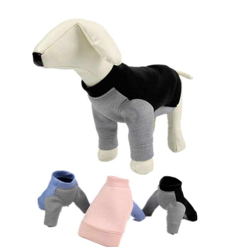 Pet Clothes Cotton Fashion Casual Suit Dog French Bulldog Boutique Shirt Wedding Festival Cats Coat 171111-61