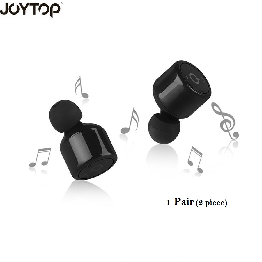 X1T Twins Wireless Bluetooth Earphone Mic Sport CSR 4.2 Earbuds for iPhone Xiaomi Samsung Android Headset In-Ear stereo earphone mini invisible twins wireless bluetooth headset earphone in ear earpiece headphone with mic for iphone samsung xiaomi android