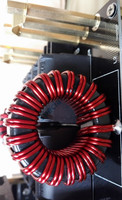 Induction Heating 1KW Finished No Tap ZVS Hand Can Be Used