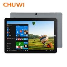 Original CHUWI Hi10 Air tablet PC Windows10 Intel Cherry Trail-T3 Z8350 Quad Core 4GB RAM 64GB ROM 10.1inch Type-C 2 in 1 Tablet