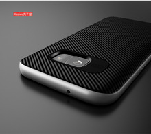 ФОТО new arrival 100% original qoowa brand top quality case for samsung galaxy s7 5.1'' silicone protective cover free shipping