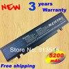 [Специальная цена] 5200 мАч запасная батарея для Samsung AA PB9NC6B AA PB9NS6B NP Q318E NP R418 R428 NP R420