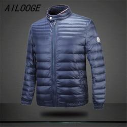 Ailooge new arrival men winter down jacket coats thick overcoats men s clothing feather dress winter.jpg 250x250
