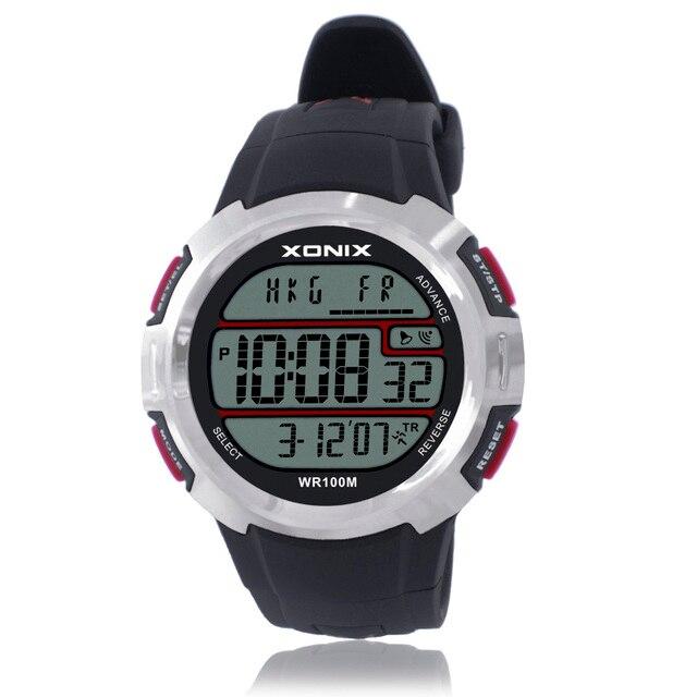 Наручные часы 100м часы новые купил
