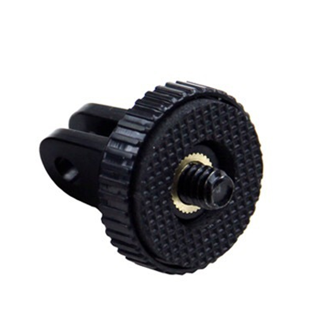 HONGDAK 100% New Mini <font><b>Tripod</b></font> <font><b>Screw</b></font> <font><b>Mount</b></font> <font><b>Adapter</b></font> <font><b>1/4</b></font>