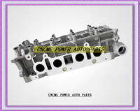 2AZ FE 2.4L Complete Cylinder Head Assembly ASSY For Toyota Avensis Verso Camry Highlander RAV4 Solara Tarago 16v 1110128012