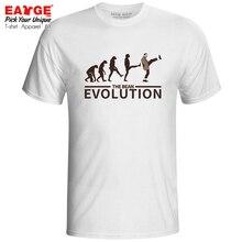 Evolution Of Mr Bean T Shirt Comedy Drama TV Series Funny Novelty Pop Casual Brand T-shirt Style Design Unisex Men Women Tee