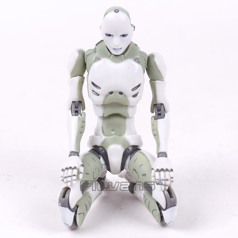 1000Toys TOA Heavy Industries Synthetic Human 1/12 Scale Action Figure Collectible Model Toy 15cm mitsubishi heavy industries srk25zjx s src25zjx s