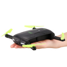 D5 Wifi FPV 480P HD Camera Foldable Selfie Drone 6-Axis Gyro Altitude Hold Flight Path Mini Dron RC Quadcopter Toys