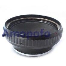 Amopofo, HB-EF Adapter Hasselblad V CF Mount Lens For Canon EF 70D 5DIII 7DII 6D 60D 450D 40D Digicam