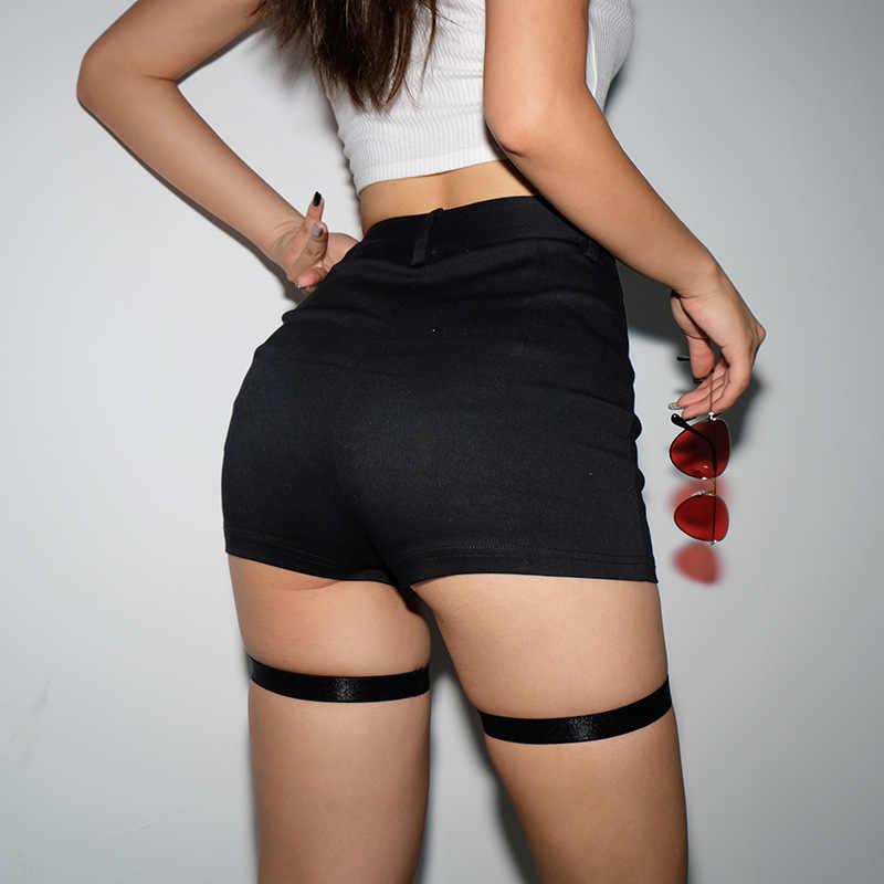 Bubble Butt Booty Shorts