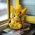 Bebés y Niños Juguete Pokemon Ir Pikachu Cosplay Muñeca de la Felpa Mega Algodón Peluches Pokemon Charizard Peluches Juguetes Regalos