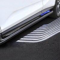 Running Boards Style Custom Fit for 2012 2018 Peugeot 3008 4008 5008 4 Door (Nerf Bars | Side Steps | Side Bars)