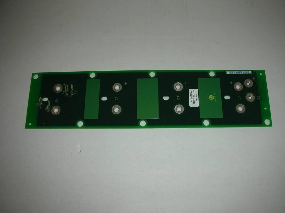 1PC USED AB 74100-301-52 1pc used ab 74100 301 52